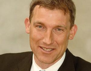 Holger Schach Geschäftsführer Regionalmangement Nordhessen GmbH. Foto: Mario Zgoll
