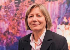 Angelika Hüpe ist Geschäftsführerin der Kassel Marketing GmbH. Foto: Archiv/nh