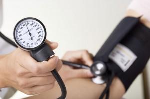 Bluthochdruck vermeiden, behandeln und senken. Foto: Barmer GEK