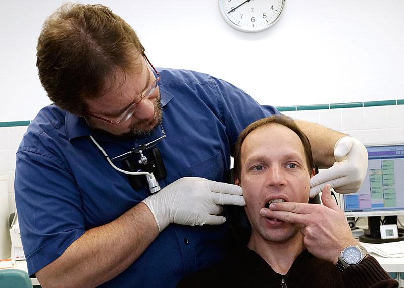Der Leistungsfähigkeit auf den Zahn gefühlt | Vitales Nordhessen