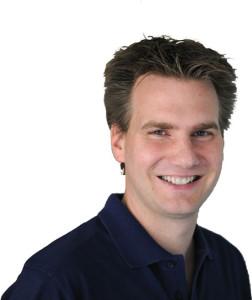 Dr. med. dent. Fritz Kollmar ist spezialisiert auf Paradontologie, Implantologie und Ästhetik. Foto: nh