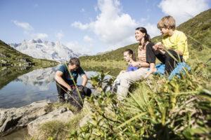 Foto: Montafon Tourismus/Daniel Zangerl
