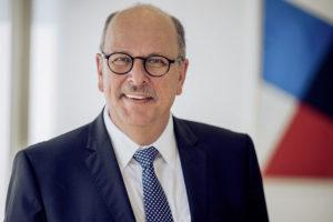 Hessens Sozialminister Stefan Grüttner. Foto: © HMSI
