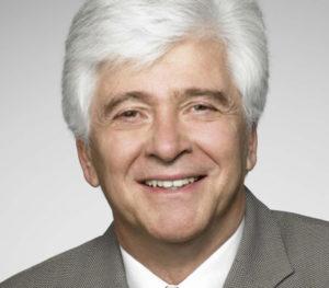 Dr. Max Kaplan, Vize-Präsident der Bundesärztekammer (BÄK). Foto: Bundesärztekammer