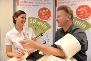 Foto: Stiftung Deutsche Schlaganfall-Hilfe/obs