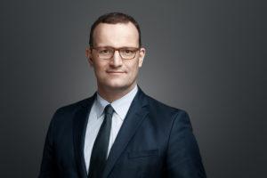 Bundesgesundheitsminister Jens Spahn. Foto: © BMG