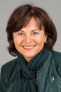 Marlene Mortler, Bundes-Drogenbeauftragte. Foto: Elaine Schmidt