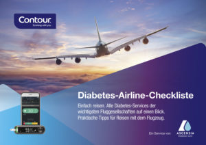 Foto: Ascensia Diabetes Care (Contour®Next Systeme)