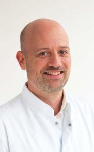 Prof. Dr. Ralf Muellenbach. Foto: Gesundheit Nordhessen AG