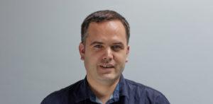 """Hans Martin Krause M.A., Chefredakteur der Zeitschrift """"Vitales Nordhessen""""."""