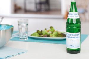 Foto: Informationsbüro Heilwasser